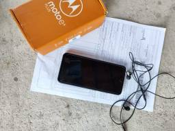 Vendo celular MOTOROLA E6 Plus