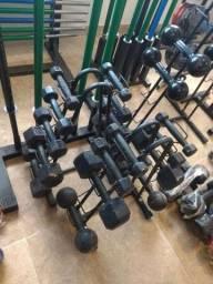 Equipamentos de musculação O MELHOR PREÇO DO MERCADO!