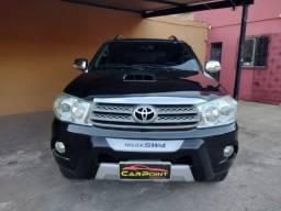 Título do anúncio: Toyota Hilux Sw4 3.0 ano 2011