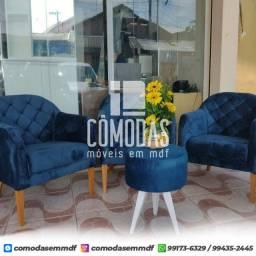 Título do anúncio: .Decore sua casa com essas Poltronas confortável / R$149,00 só paga na entrega!!!!