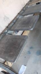Mesa termica para serigrafia