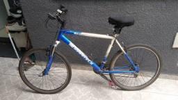 Bicicleta aerotech