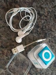 Título do anúncio: Ipod Shuffle 4 geração