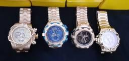 Título do anúncio: Relógios de luxos novos na caixa