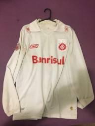Camisa Inter Mundial 2006 oficial