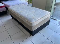 cama box solteiro LINDA