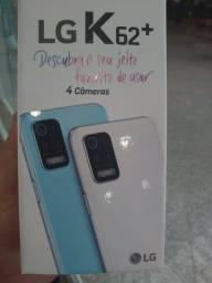 LG K62 Plus 64gb