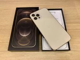 Apple iPhone 12 Pro 64gb na cor Dourado <<<Novo>>> Loja Física Savassi com Segurança