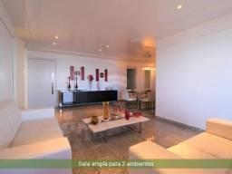 Apartamento. Área de lazer completa, Manaíra - João Pessoa/PB