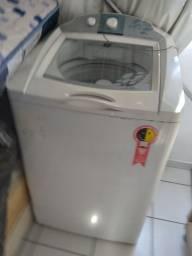 Título do anúncio: Maquina de Lavar 10kg Usada