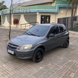 Celta LS 1.0 - GNV - 2012