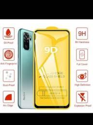 Película Xiaomi Redmi Note 10 / 10 Pro