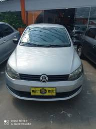 VENDO GOL 1.0 COMPLETO MANUAL 2014  GNV ENTRADA+ 48X631 FIXAS NO CDC