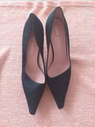 Louis Vuitton Sapato Scarpin sem uso
