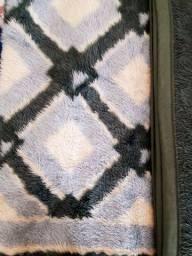 Cobertor casal Ternille