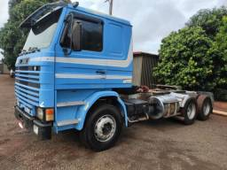 Scania R - 113 360  6x2 97/97