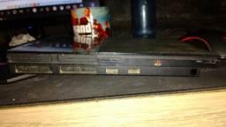 Playstation 2 + Joystick