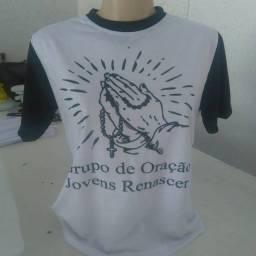 Camisa tradicional, regata, abadás, machão,  body personalizados.