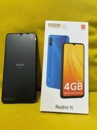 Redmi 9i 64 GB/4 GB Ram Azul/Verde