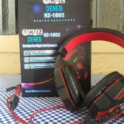 Headset Haiz hz-1802