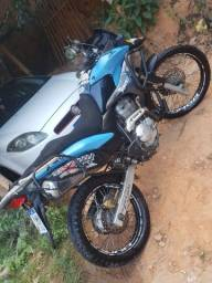 Honda Xre 300cc 12/12