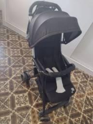 Carrinho de bebê Chicco usado