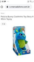 Pelucia Bonny novo toy story 4/30cm original