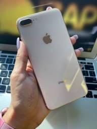 iPhone 8 Plus 64GB GOLD ( vitrine )