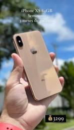 Iphone XS - 64GB