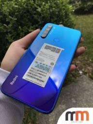 Note 8 - 128/64gb - garantia de 12 meses e pronta entrega - meumi.com