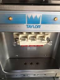 Máquina de sorvete Taylor .
