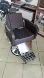 Título do anúncio: Cadeira para barbearia