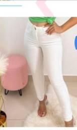 Calças Jeans Femininas Premium