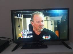 "TV 20"" Philco"