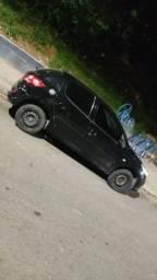 Peugeot modelo 207 XS, HB, motor 1.6 FLEX, 4 portas, ano 2011.