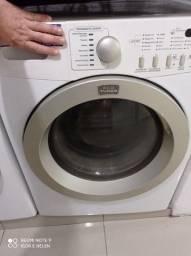 Título do anúncio: Máquina de lavar frontal ,comece seu negócio !