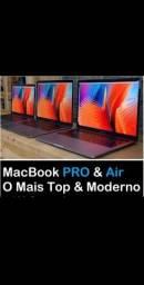 Título do anúncio: MacBook Air M1 ( o mais top e moderno )
