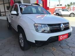 Renault Duster EXP 1.6 Aut Cvt IPVA 2021 Grátis