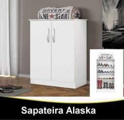 Sapateira Alaska/PO
