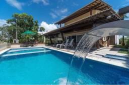 020L - Casa para alugar em Muro Alto, 6 suítes, diária R$ 2.500,00