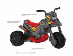 Mini Moto Elétrica- Bandeirante leia o anúncio