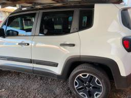 Jeep Renegade S Custon Diesel 4x4 2018