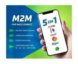 Título do anúncio: Chip m2m Multi Operador P/ Rastreador (Carro e Moto) Obs: Temos App Profissional