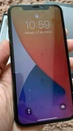 Iphone 11pro novo dois meses de uso