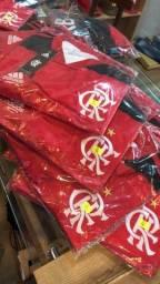 Camisa Flamengo Time