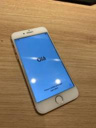 iPhone 7 Ouro Rosa - 32GB