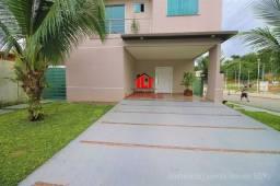 Condomínio Reserva do Parque 03 suítes  casa de esquina com 240 m2