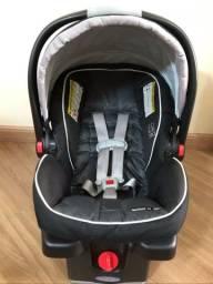 Título do anúncio: Bebê conforto Gracco Sungride 35 com base