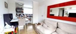 Título do anúncio: Apartamento com 2 dormitórios à venda, 65 m² por R$ 315.000,00 - Embaré - Santos/SP