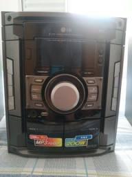 Microsystem LG 200 rms